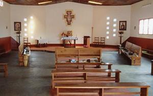 Formación teológica