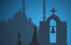 Informe de libertad religiosa