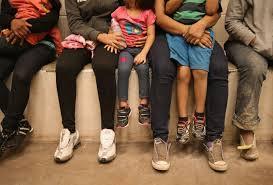 Aumenta el número de niños que migran solos y llegan a México: INM