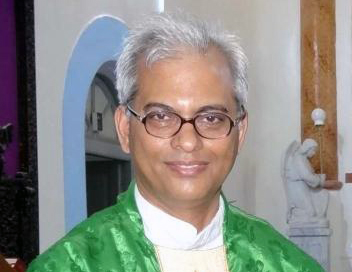 Padre Thomas