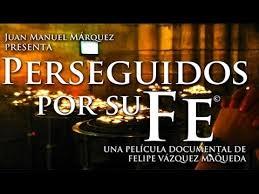 Estrenarán en Roma documental sobre cristianos perseguidos