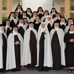 Existenzhilfe für 27 kontemplativen Schwestern Karmelitinnen in Breznica Djakovacka - Levanjska Varos für das Jahr 2015