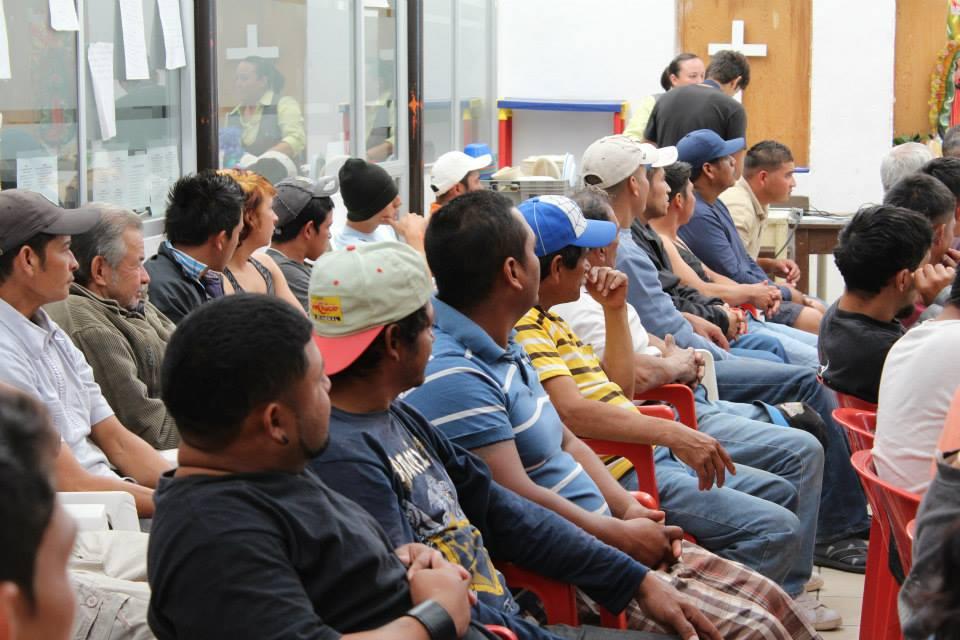 Informe de casa para migrantes en México, advierte más violaciones a los derechos humanos