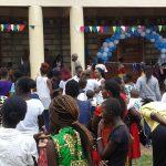 nueva parroquia kenia