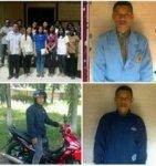 Hallan docente católico muerto por disparos en Papúa, Indonesia