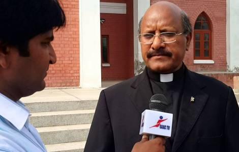 Un Dominico en la Casa Blanca para hablar de diálogo interreligioso y de paz