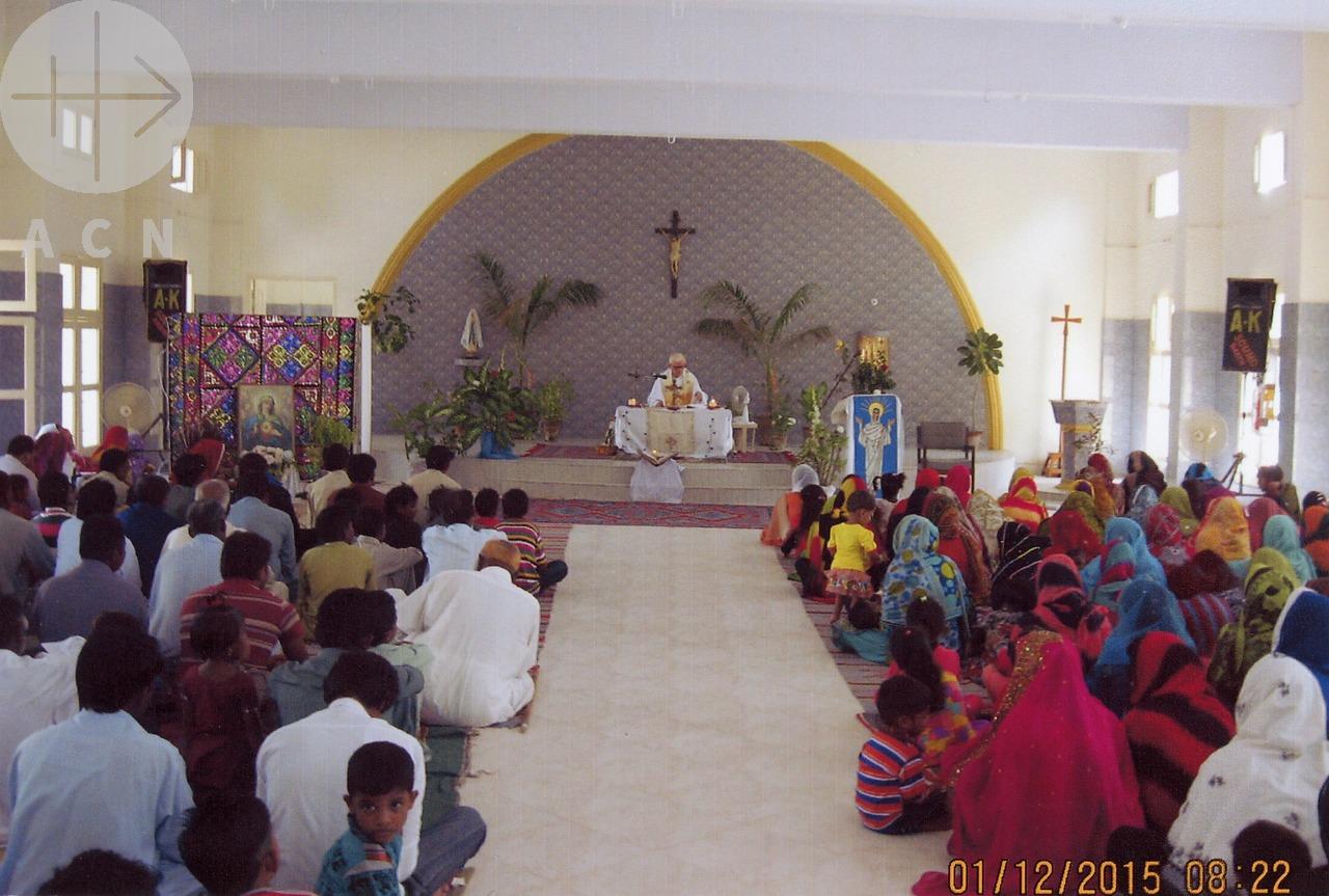 Musulmanes piden perdón por un ataque a los cristianos en Faisalabad, Pakistán