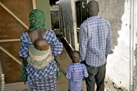 En las garras de Boko Haram