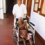 Solar System for Devsarana Home for Elderly at Hali Ela
