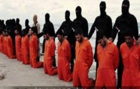 """Iglesias de Oriente Medio: """"No luchamos contra fuerzas humanas, sino contra señores de las tinieblas"""""""
