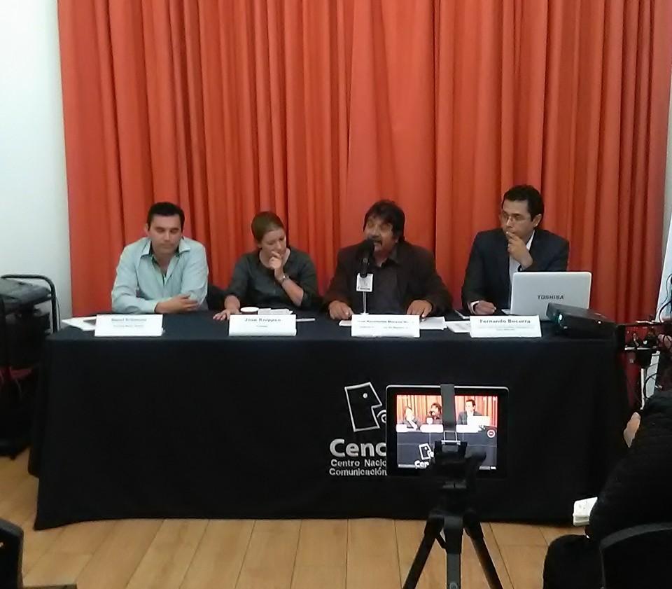 Migración forzada por inseguridad y violencia en los estados, revela Informe de organizaciones sociales