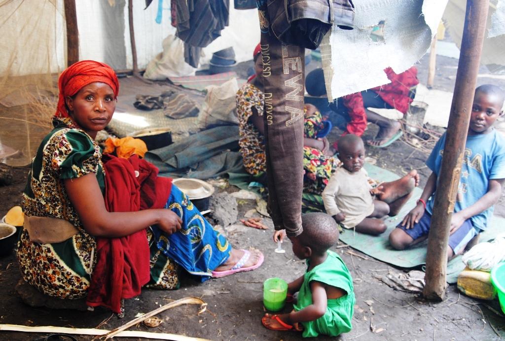 Visita ACN a la iglesia que sufre en República del Congo
