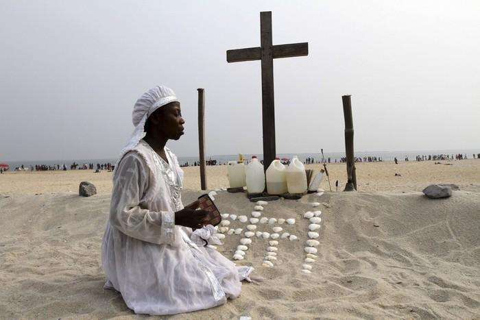 Nigeria: Ocho personas quemadas vivas por blasfemia