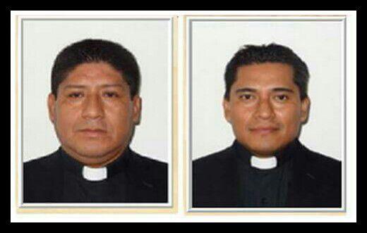 En Papantla, encuentran muertos a sacerdotes secuestrados