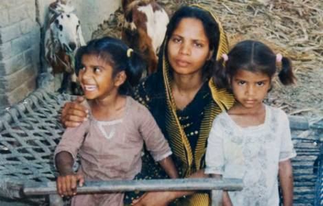 Hay esperanza para que sea absuelta dicen abogados de Asia Bibi