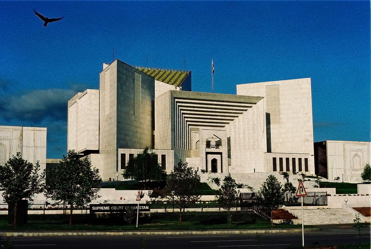 Instancia a la Corte Suprema: un nuevo juez para el juicio de Asia Bibi