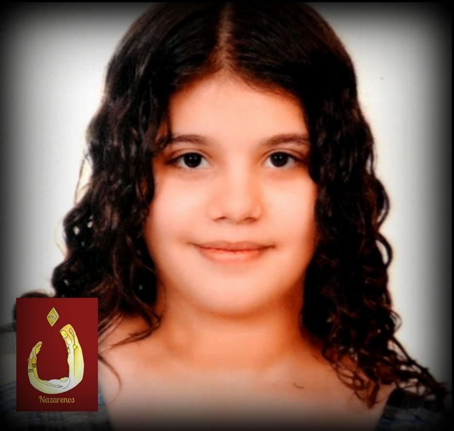 En memoria de Cristina, la niña que no tuvo miedo