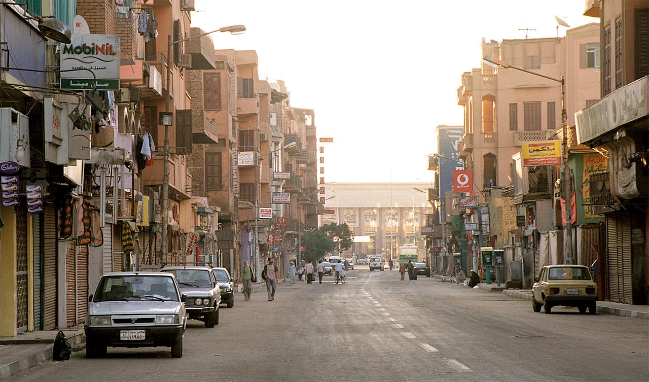 Liberados los cuatro coptos secuestrados en la provincia de Assiut, Egipto