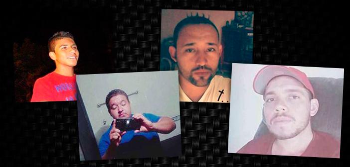 Asesinados 4 jóvenes católicos del movimiento ArcoIris en México