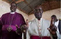 Convocan a líderes cristianos de Sudan del Sur a dialogar sobre la crisis
