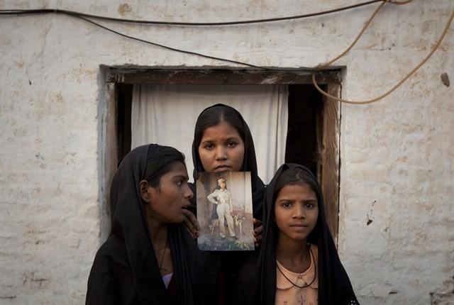 Aplazada la vista del recurso contra la ejecución Asia Bibi en Pakistán