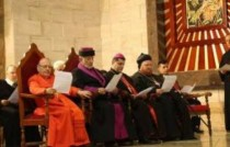 Oración ecuménica por la liberación de Mosul