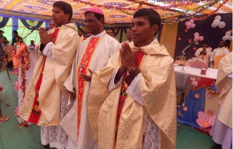 En la India convocan a oración nacional para el establecimiento de paz