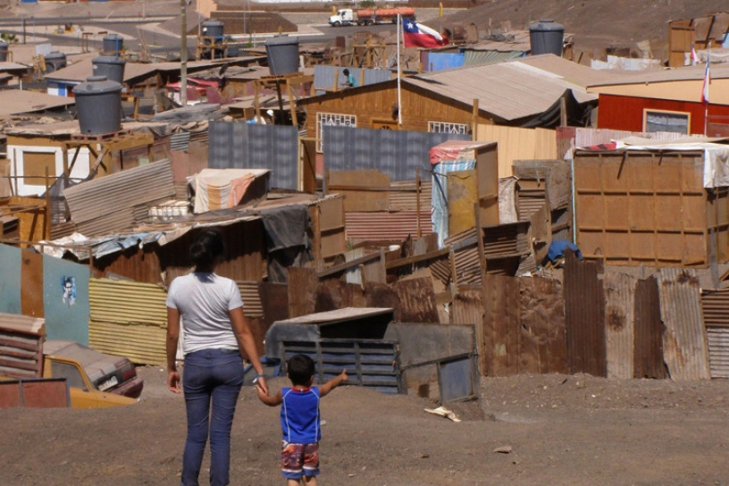 Impulsan en México un observatorio de deuda social