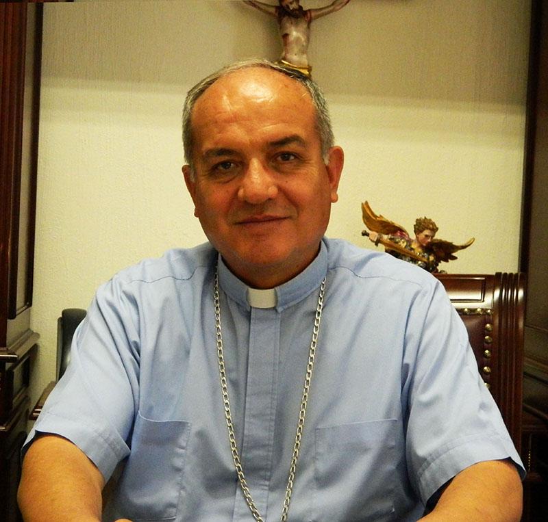 Los migrantes son vistos como mercancía, denuncia obispo