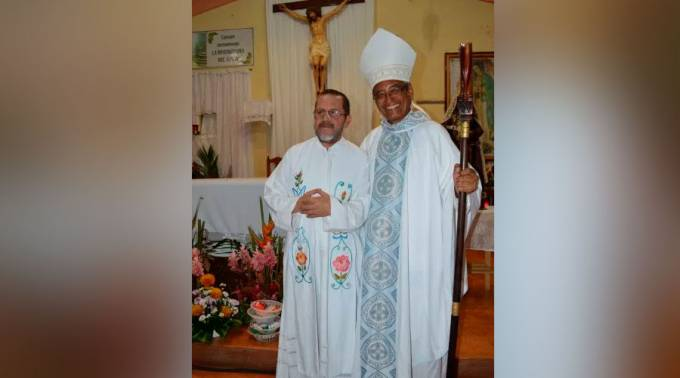 Liberan a sacerdote secuestrado en San Andrés Tuxtla
