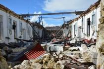 ACN reconstruye iglesias, luego del paso del tifón en Filipinas