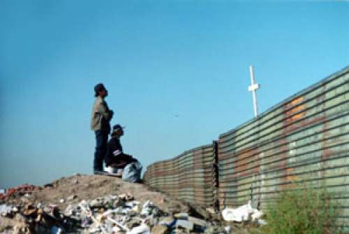 Desaparecen en México 70 mil migrantes