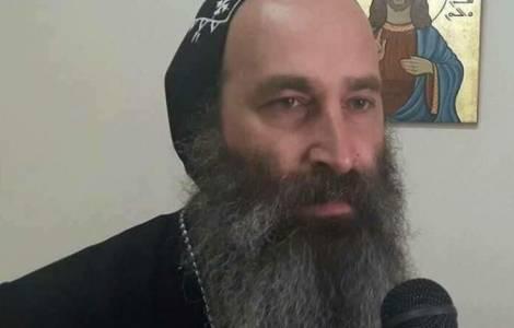 Vicario siro-ortodoxo de Alepo sale herido por francotiradores