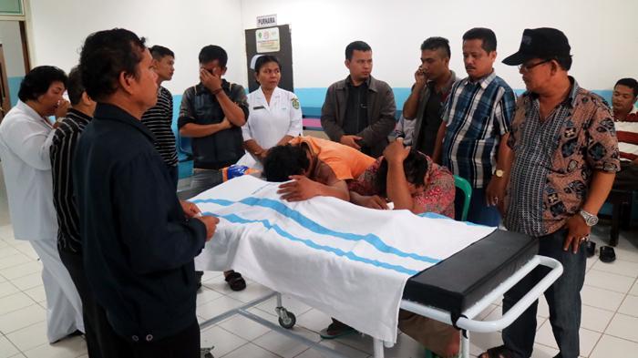 Estalla bomba contra una iglesia en Samarinda, Indonesia