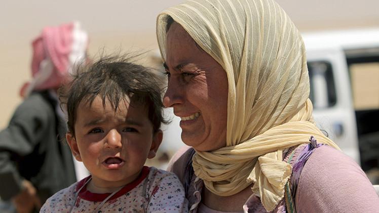 Descubren en Irak dos fosas con cuerpos de yazidíes masacrados por el DAESH