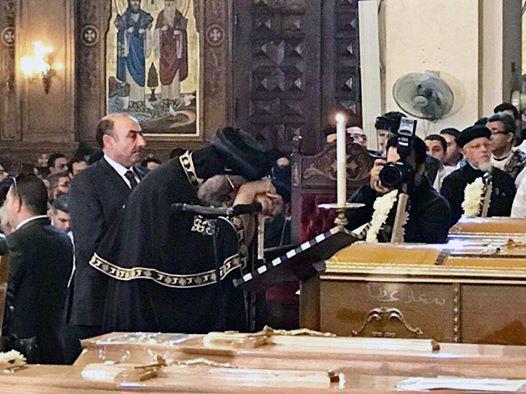 Los cristianos de Egipto: entre el miedo y la confianza en Dios