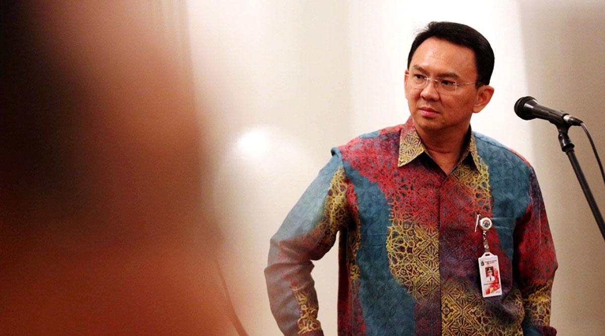 Gobernador cristiano de Yakarta enfrenta proceso por ser acusado de blasfemia