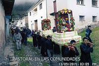 Ayuda a la formación de 19 futuros sacerdotes en Bolivia
