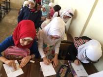 Representantes del Parlamento Europeo hablarán con los niños de Alepo que viven en la guerra