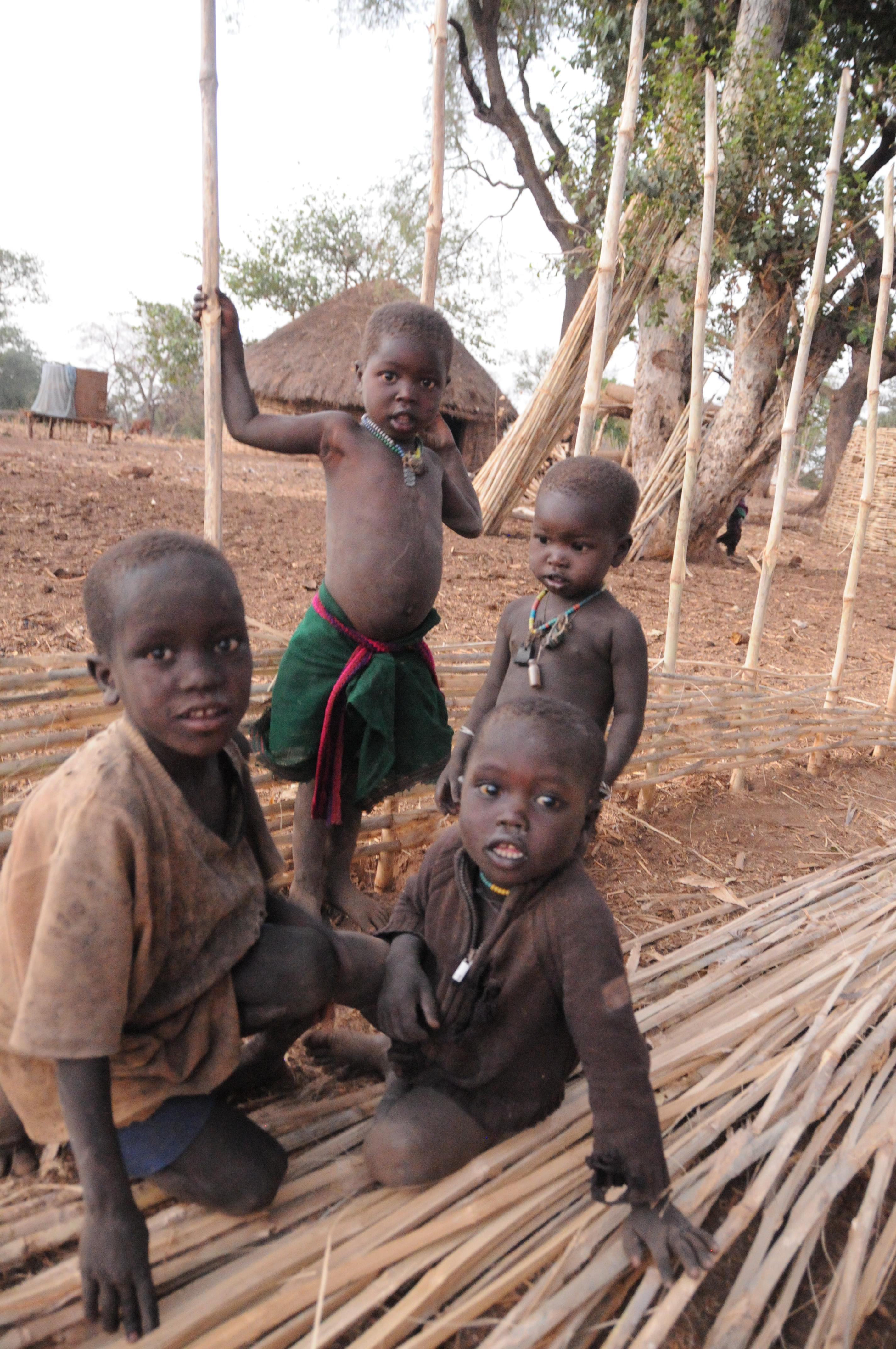 Proyecto del mes: Una capilla para la región más pobre de Etiopía