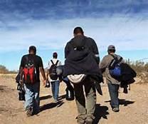 Señalan los retos de la diócesis de Matamoros en materia de migrantes