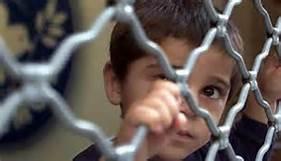 Aumenta el número de detenciones de familias migrantes
