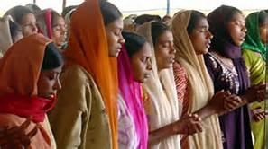 Cristianos de Orissa en la India piden protección en Navidad