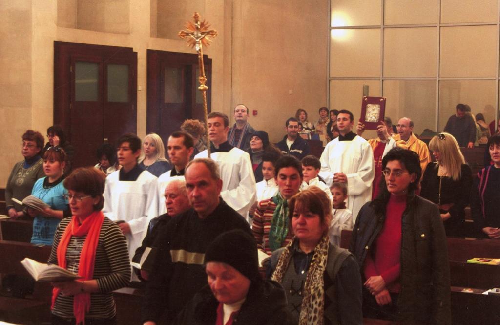 Pide el Papa oraciones por la unidad de los cristianos