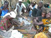 Sobrevivir en Sudán del Sur, testimonio de trabajador pastoral