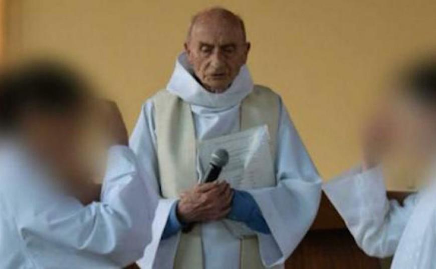 Plaza de encuentros ecuménicos llevará el nombre de padre asesinado por el ISIS