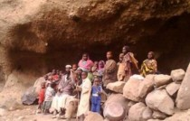 El frío acecha en Sudán