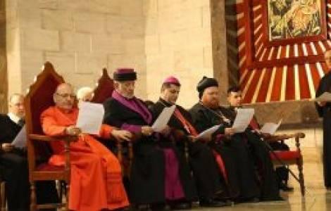 """El Patriarcado caldeo lanza el """"Consejo de las Iglesias de Irak"""", un nuevo organismo con sede en Bagdad"""
