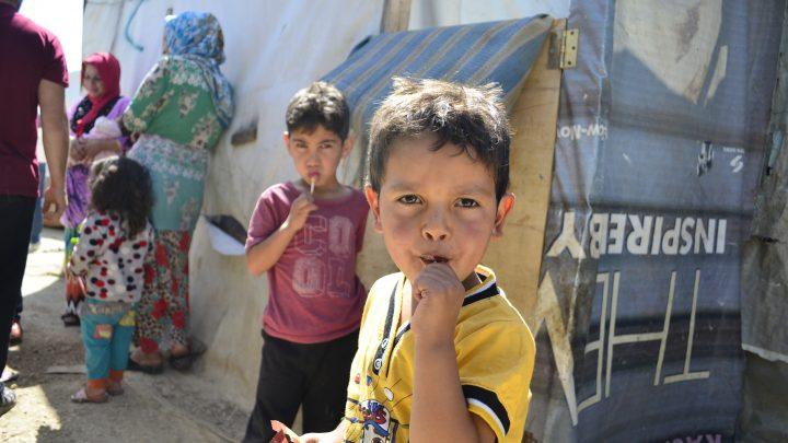 campo refugiados musulmanes líbano (2)