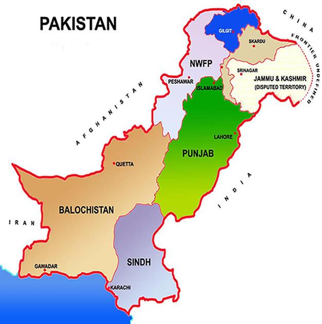 Cristiano pakistaní es acusado de blasfemia